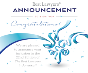 2016 Best Lawyers 2